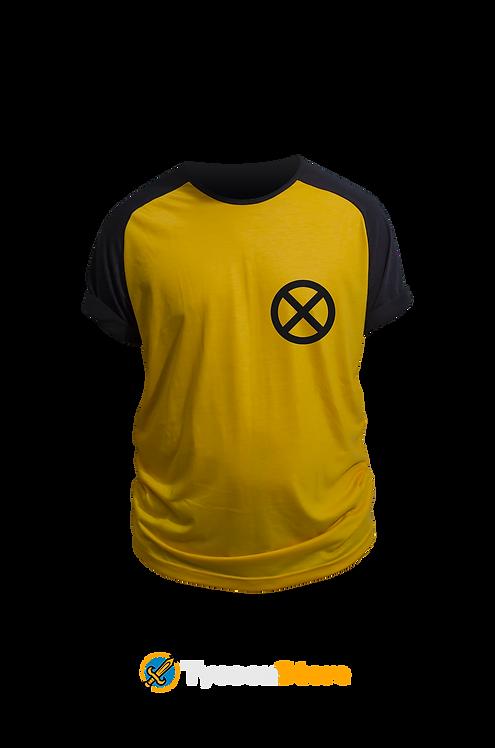 Camiseta Colorida - X-men (Marvel)