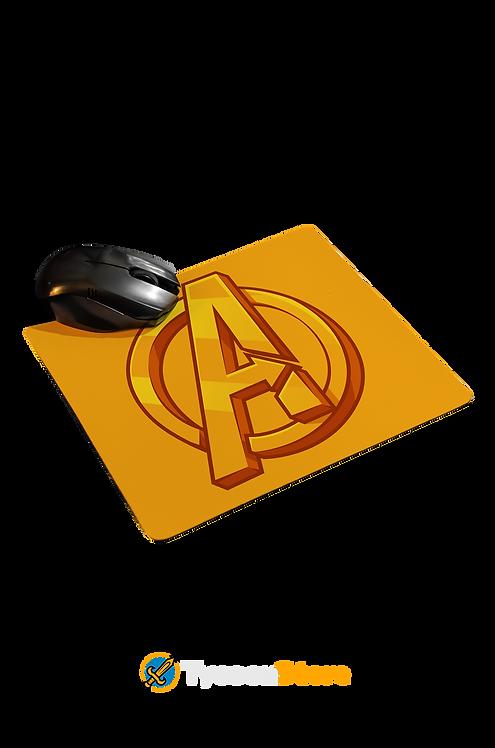 Mousepad - Avengers Vingadores Marvel