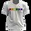 Thumbnail: Camiseta - Bandeira LGBT Pantone