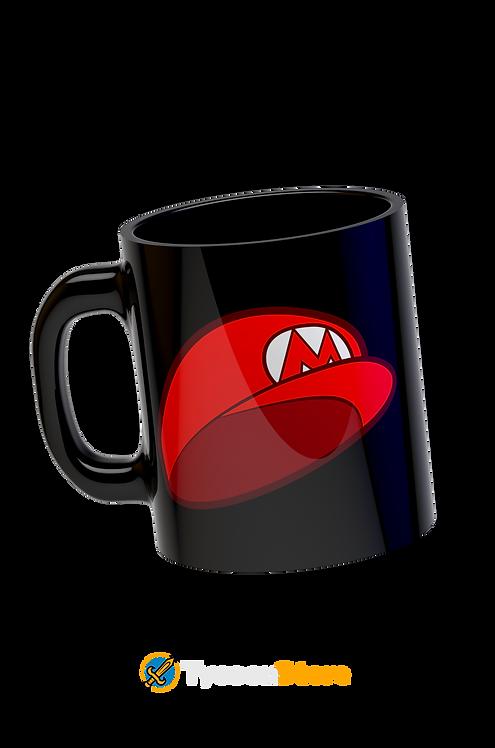Caneca - Chapéu Mario Bros