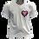 Thumbnail: Camiseta - Lésbica (LGBT Pixel Art Coração)