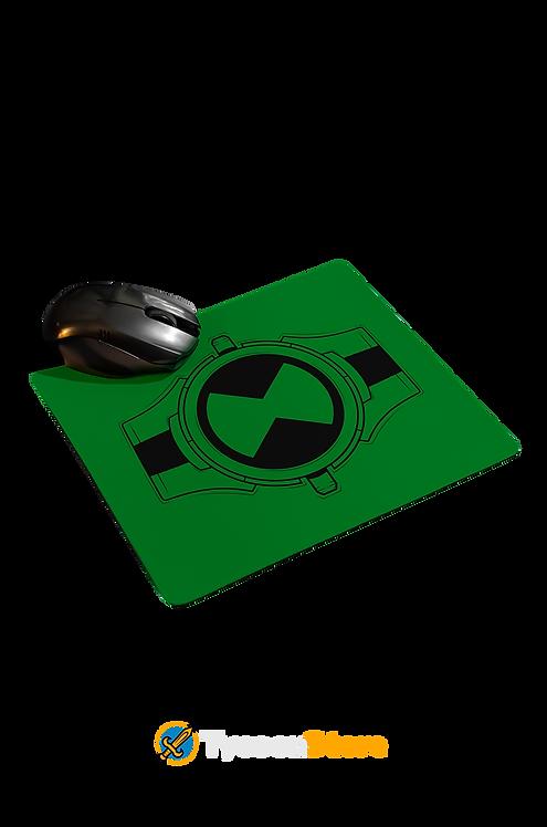 Mousepad - Ben 10 Omnitrix