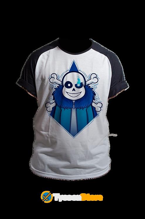 Camiseta - Sans V2