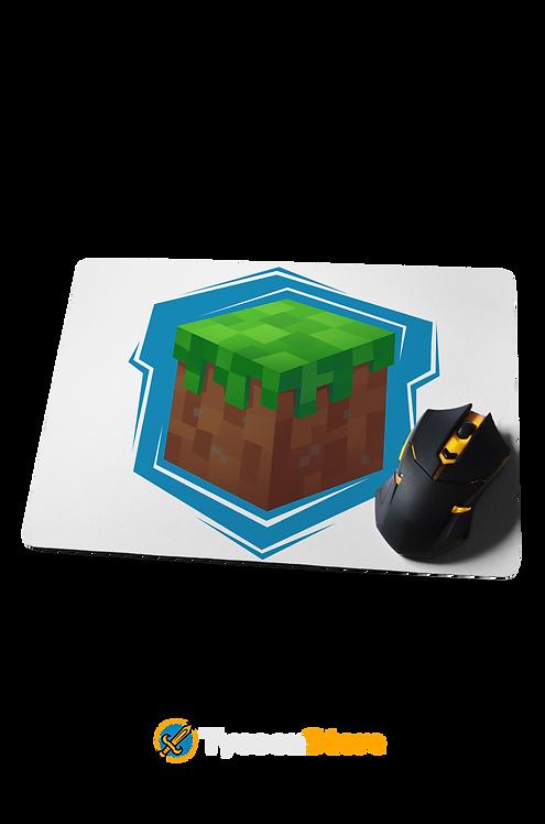 Mousepad Grande - Minecraft
