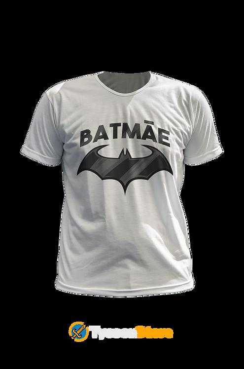 Camiseta - Batmãe