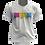 Thumbnail: Camiseta - Bandeira Pansexual Pantone