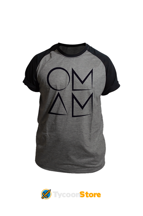 Camiseta Mescla - Of Monsters and Men