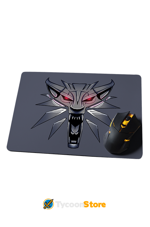 Mousepad Grande - The Witcher