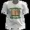 Thumbnail: Camiseta Branca - Professor de Português