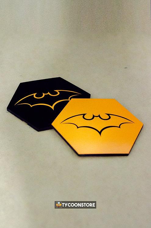 Porta Copos - Batman