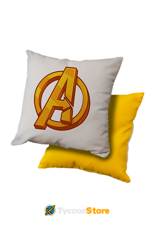 Almofada - Avengers Vingadores Marvel