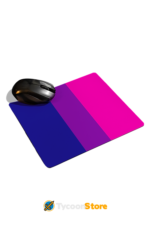 Mousepad - Bissexual