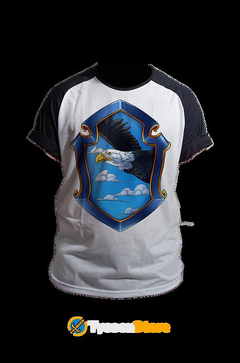 Camiseta - Brasão Corvinal
