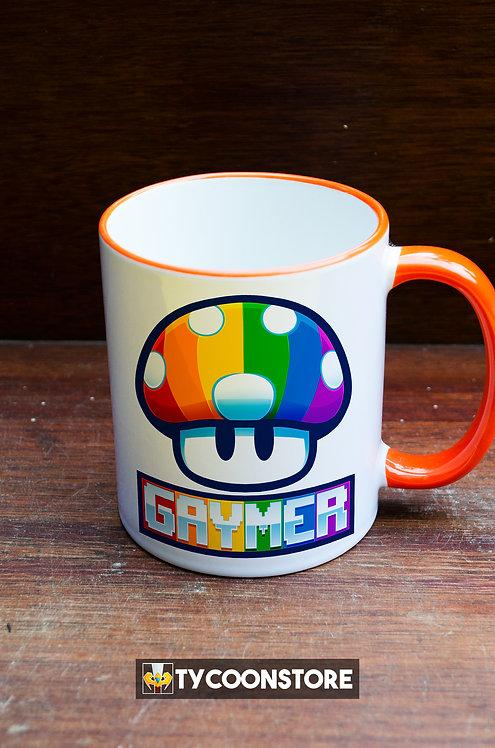Caneca - Gaymer