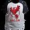 Thumbnail: Camiseta - Team Valor