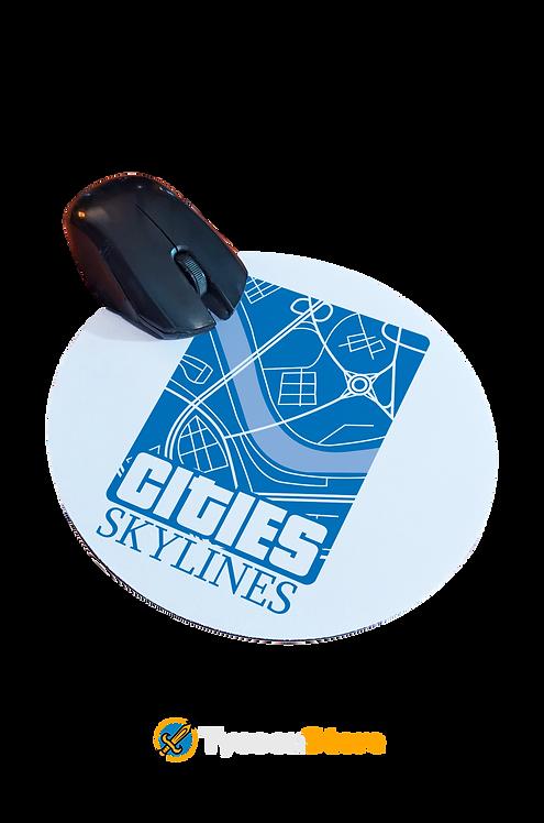 Mousepad - Cities Skylines
