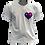 Thumbnail: Camiseta - Bissexual (LGBT Pixel Art Coração)