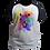 Thumbnail: Camiseta - Tigre Lowpoly