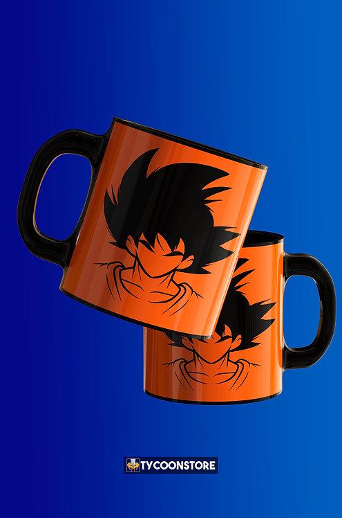 Caneca - Goku (Dragon Ball Z)
