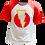 Thumbnail: Camiseta - Shazam Símbolo