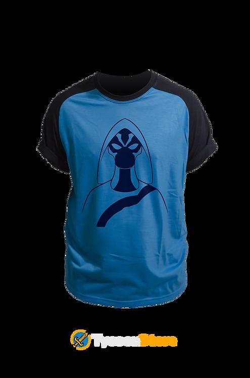Camiseta Colorida - Friagem (Ben 10)