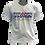 Thumbnail: Camiseta Branca - Trans Rights (LGBT)