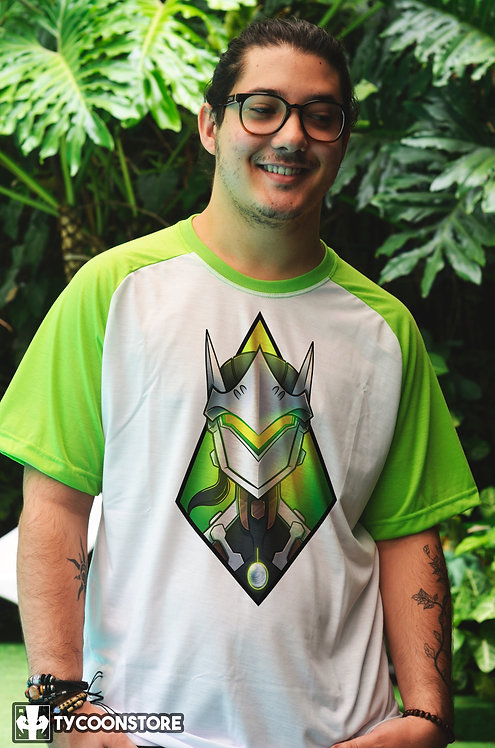 Camiseta - Genji