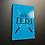 Thumbnail: Placa Decorativa - Mãe Jedi