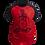 Thumbnail: Camiseta Vermelha - Brasão Casa Grifinória Gryffindor V3