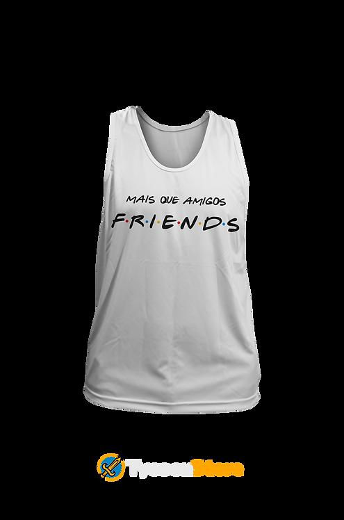 Regata - Mais que amigos, Friends (Série Friends)