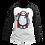 Thumbnail: Camiseta Capuz - Agente Pessoal de Saúde