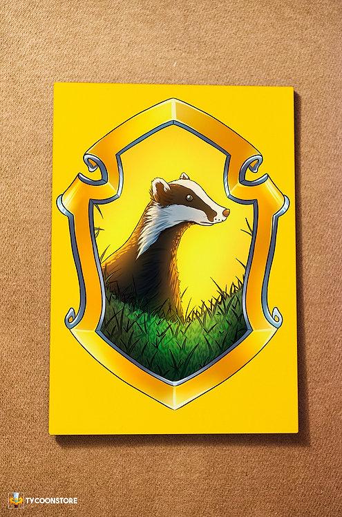 Placa Decorativa - Lufa Lufa