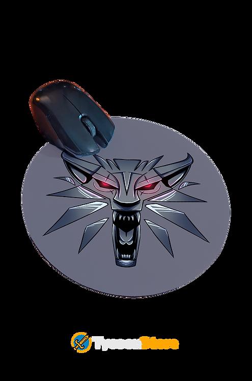 Mousepad Redondo - The Witcher