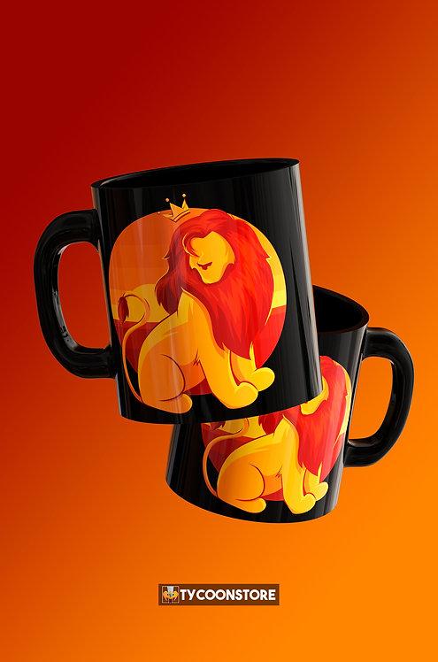 Caneca - O Rei Leão
