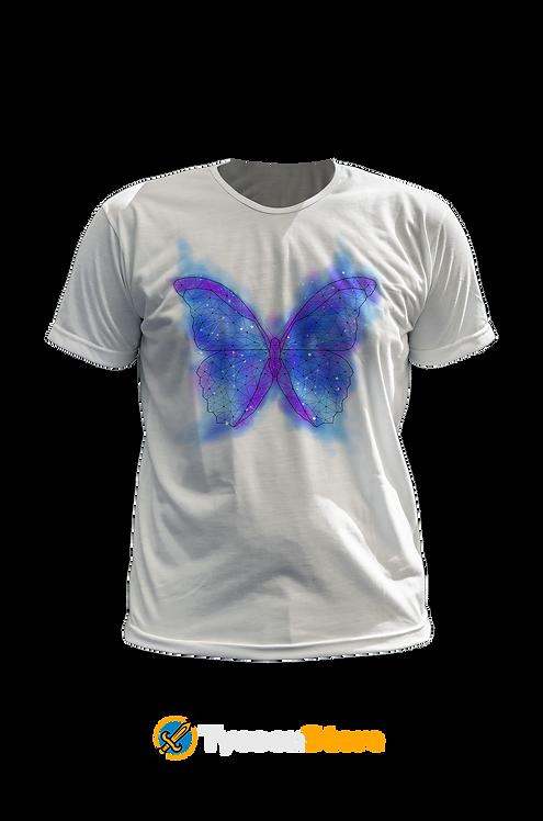 Camiseta - Borboleta
