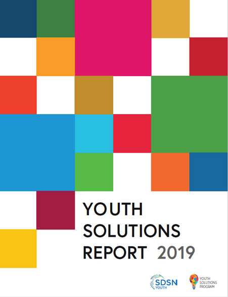 UN SDSN Youth Solutions Reports
