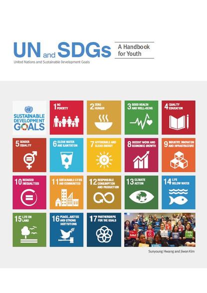 UN and SDGs: A Handbook for Youth (UN ESCAP)