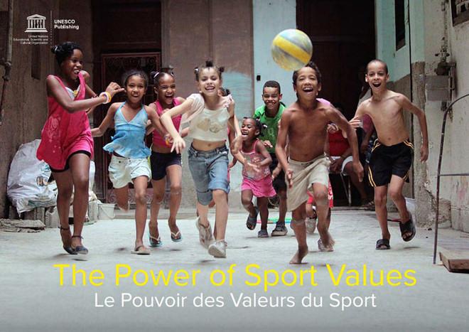 Сила спортивных ценностей
