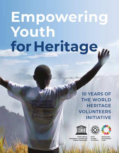 Расширение возможностей молодежи для сохранения наследия