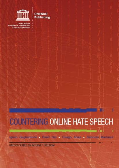 Противодействие проявлению ненависти в Интернет