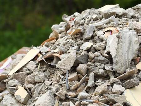 חומר מקומי - כמה פסולת אנחנו מייצרים ואיך אנחנו מטפלים בה?