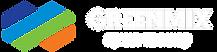 לוגו GREENMIX בני וצביקה