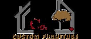 Alpha Co. Furniture Logo