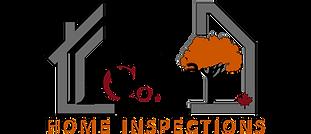 Alpha Co. Home Inspecions Logo