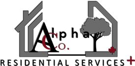 Alpha Co. Logo