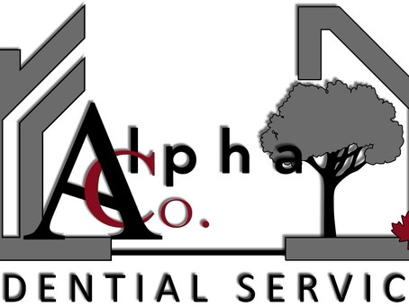 About Alpha Co. - READY TO SERVICE!