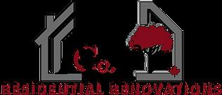 Alpha Co. Renovations Logo