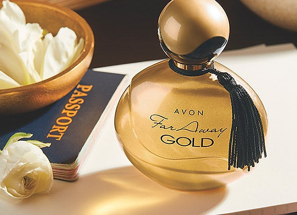 Few Away Gold Eau de Parfum