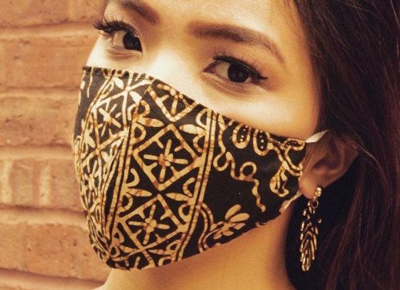 Batik Motif Mix