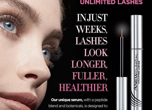 Unlimited Lashes Serum